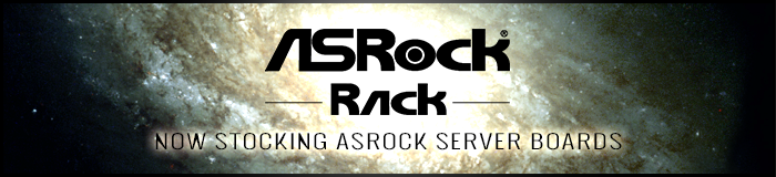Asrock Server Boards