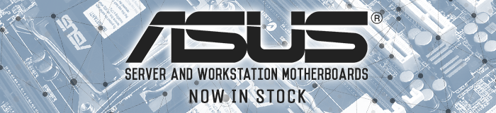 Asus Server/Workstation Boards
