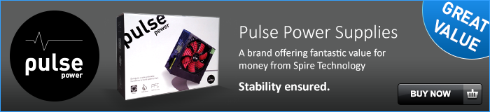 Pulse Power Supplies