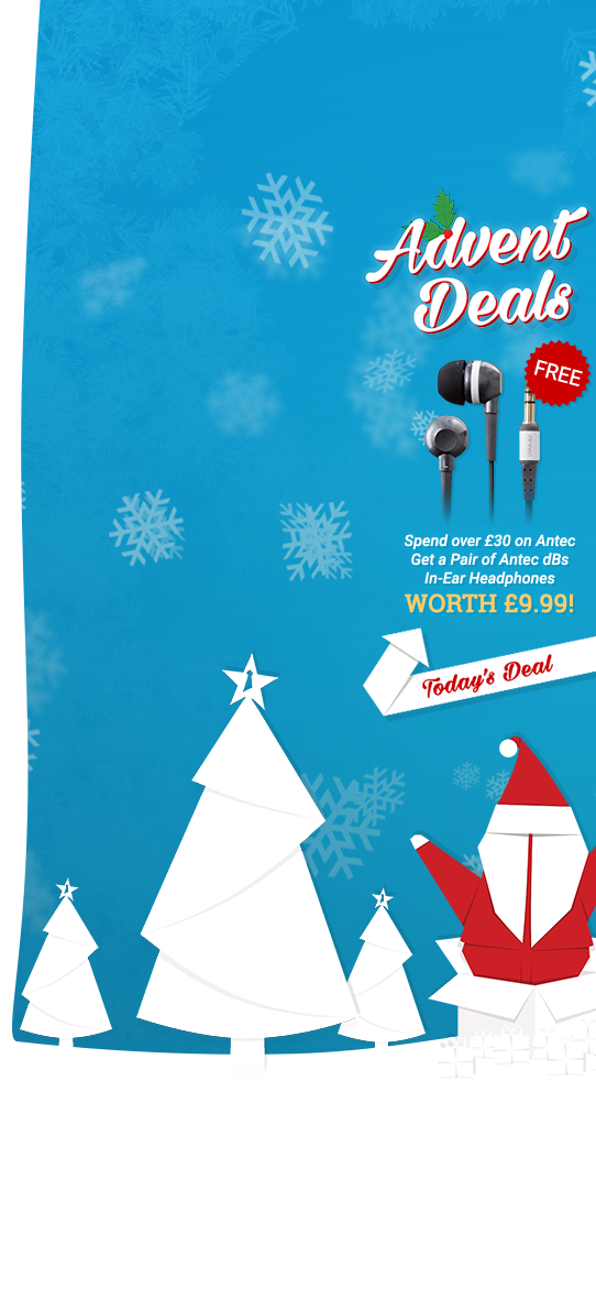 Happy Xmas for Spire Technology