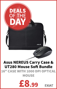 Asus NEREUS Bundle
