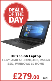 HP 255 G6 Laptop