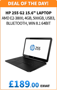 HP 255 G2 Laptop