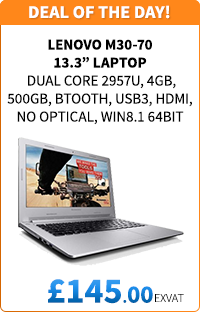 Lenovo M30-70 Laptop