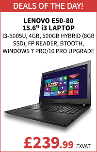 Lenovo E50-80 laptop