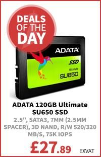 ADATA 120GB Ultimate SU650
