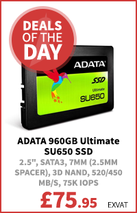 ADATA 960GB Ultimate SU650