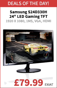Samsung LED Gaming TFT