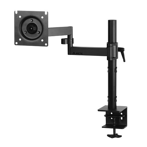 Arctic X1 Single Monitor Arm, Up to 43