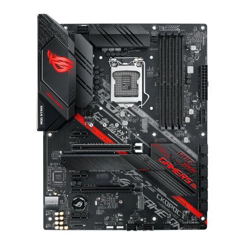 Asus ROG STRIX B460-H GAMING, Intel B460, 1200, ATX, 4 DDR4, XFire, HDMI, DP, M.2