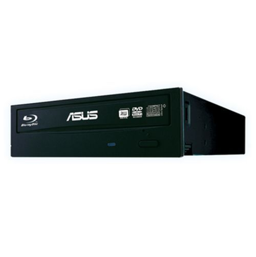 Asus (BC-12D2HT) Blu-Ray Combo, 12x, SATA, BDXL & M-Disc Support, OEM