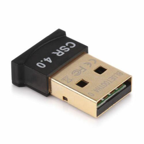 Jedel (USB3-BT-V4) USB Bluetooth 4.0 Adapter