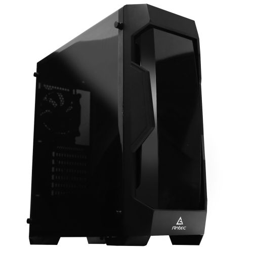 Antec Df-500 Gaming Case With Front & Side Windows,  Atx, No Psu,...