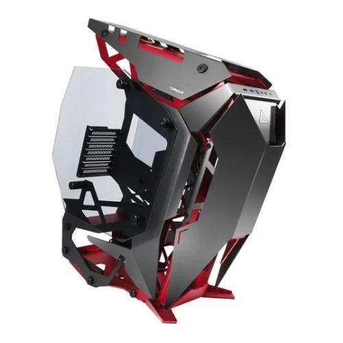 Antec Torque Open Frame Gaming Case w/ Tempered Glass Windows, E-ATX, No PSU, Aluminium Frame, USB 3.1-C