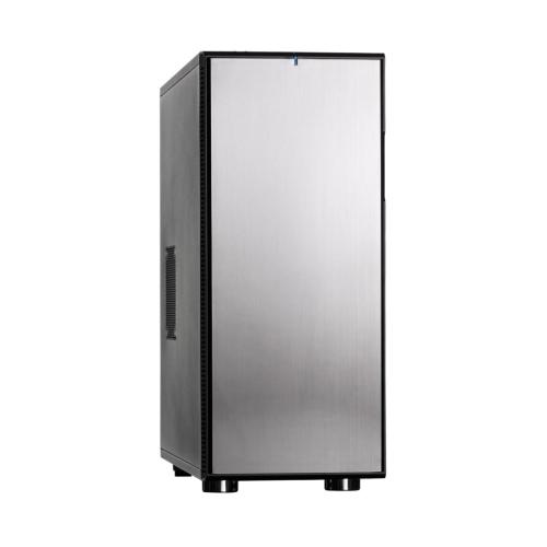 Fractal Design Define XL R2 (Titanium Grey) Gaming Case, XL-ATX/E-ATX, Modular Design, 3 Fans, Fan Controller, ModuVent Design, Sound Dampening