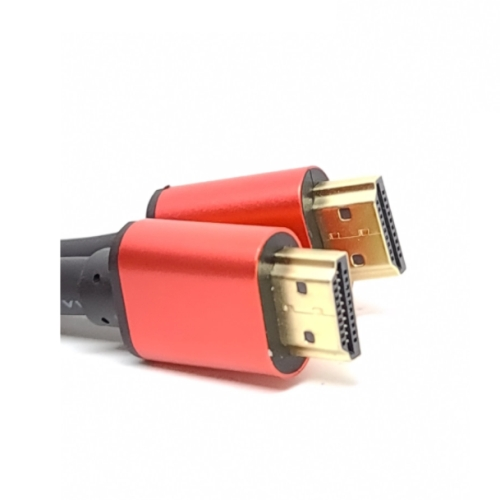 Spire HDMI 2.0 Cable, 10 Metres, High Speed, 4K UHD Support, Gold Plated Connectors