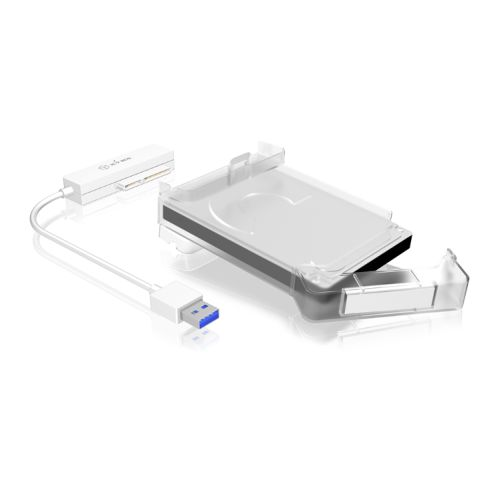 Icy Box (IB-AC703-U3) USB 3.0 to 2.5