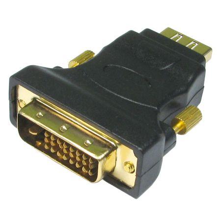 Spire DVI-D Male to HDMI Female Converter Dongle