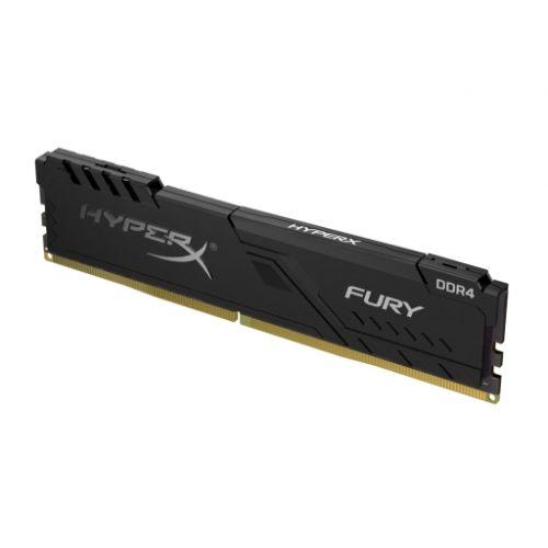 HyperX Fury V3 16GB, DDR4, 3600MHz (PC4-28800), CL17, XMP 2.0, DIMM Memory