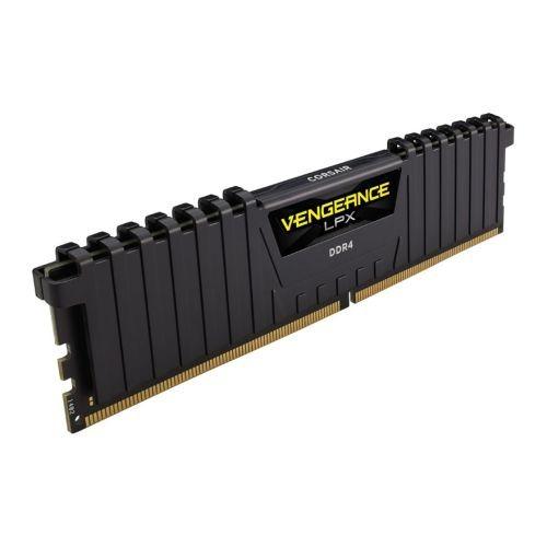 Corsair Vengeance LPX 8GB, DDR4, 3200MHz (PC4-25600), CL16, XMP 2.0, AMD Optimised, DIMM Memory