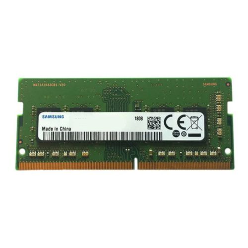 Samsung Laptop 16GB, DDR4, 2666MHz (PC4-21300), CL19, SODIMM Memory