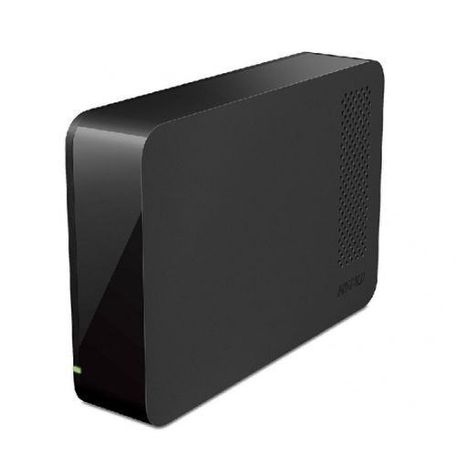 Buffalo 1TB DriveStation External Hard Drive, 3.5