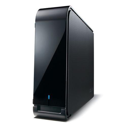 Buffalo 3TB DriveStation Velocity External Hard Drive, 3.5
