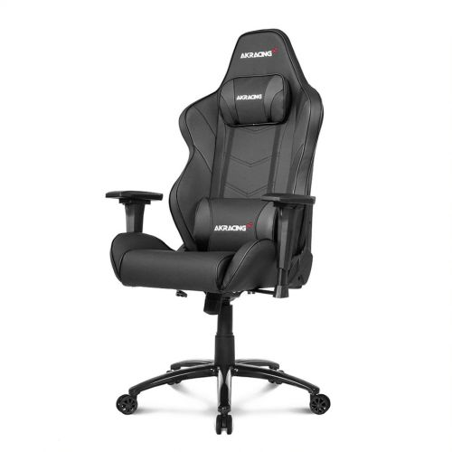 AKRacing Core Series LX Plus Gaming Chair, Black, 5/10 Year Warranty