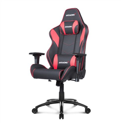 AKRacing Core Series LX Plus Gaming Chair, Black & Red, 5/10 Year Warranty