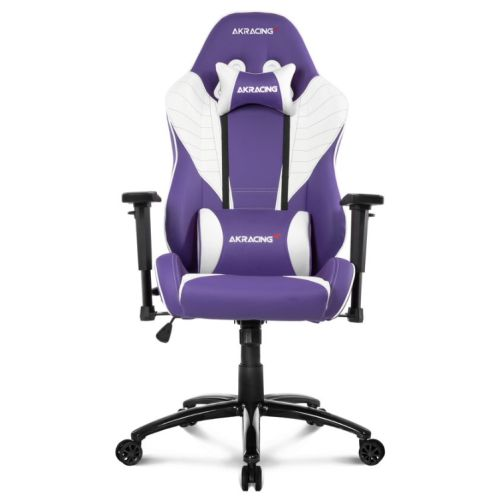 AKRacing Core Series SX Gaming Chair, Lavender, 5/10 Year Warranty