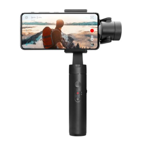 Asus ZenGimbal 3-Axis Phone Stabilizer, Foldable, Handheld, 1/4