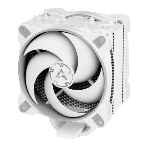 Arctic Freezer 34 eSports DUO Edition Heatsink & Fan, Grey & White, Intel & AMD Sockets, Bionix P Fans, Fluid Dynamic Bearing, 210W TDP, 10 Year Warranty