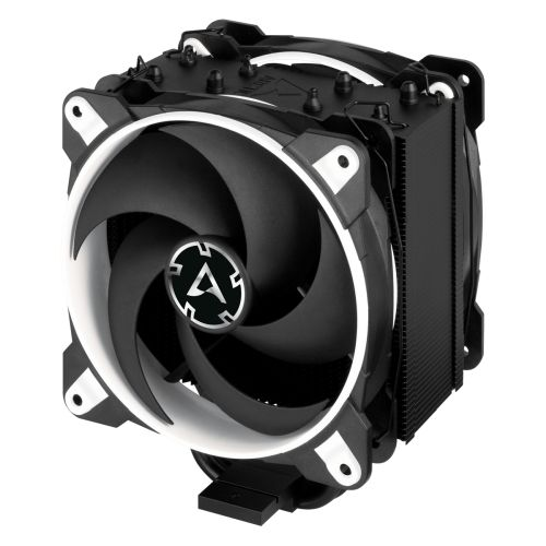 Arctic Freezer 34 eSports DUO Edition Heatsink & Fan, Black & White, Intel & AMD Sockets, Bionix Fan, Fluid Dynamic Bearing, 10 Year Warranty