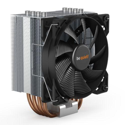 Be Quiet! BK006 Pure Rock 2 Heatsink & Fan, Intel & AMD Sockets, 12cm PWM Fan, 150W TDP