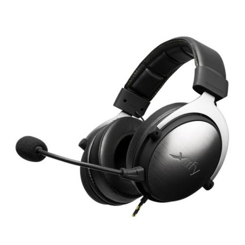 Xtrfy H1 Pro Gaming Headset, 60mm Drivers, Noise Cancellation, 3.5mm Jack