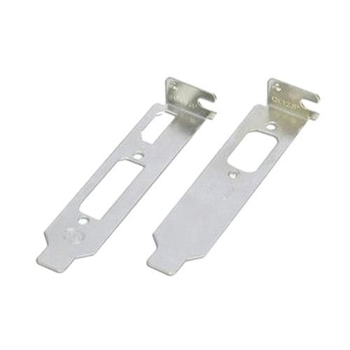 Asus Low Profile Graphics Card Brackets (x2), 1 for VGA, 1 for HDMI & DVI