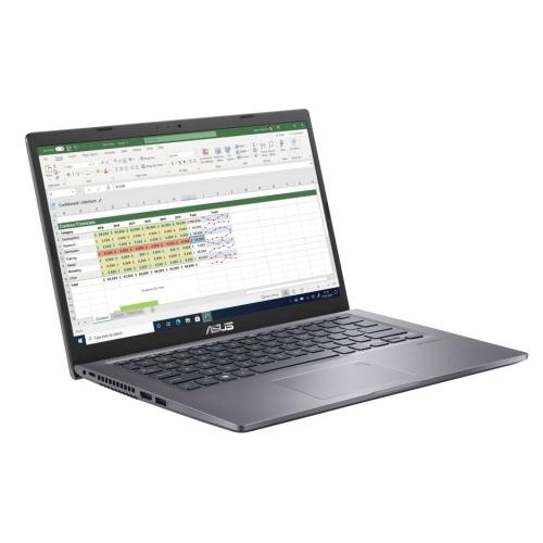 Asus P1411CJA Laptop, 14