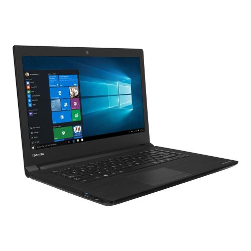 Toshiba Dynabook Satellite Pro R40-D-11P Laptop, 14