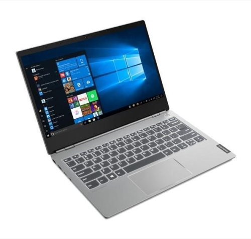 Lenovo ThinkBook 13s-IML Laptop, 13.3