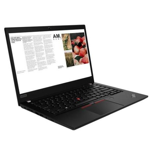 Lenovo ThinkPad T490S Laptop, 14