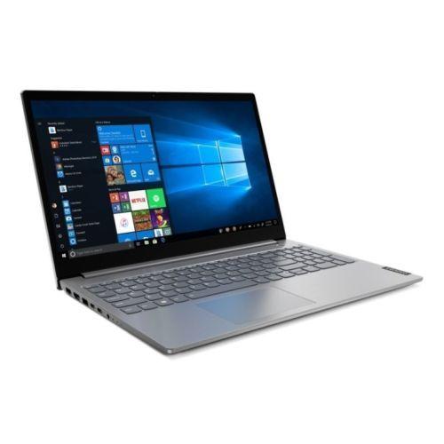 Lenovo ThinkBook 15-IIL Laptop, 15.6