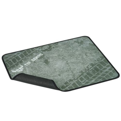 Asus TUF Gaming P3 Durable Mouse Pad, Cloth Surface, Non-Slip Rubber Base, Anti-Fray, 280 x 350 x 2 mm