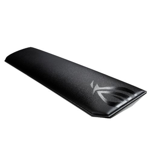 Asus AC01 ROG Gaming Wrist Rest, Black, 370 x 75 x 21mm
