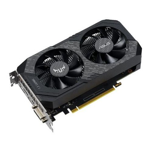Asus TUF GAMING GTX1650, 4GB DDR5, DVI, HDMI, DP, 1695MHz Clock