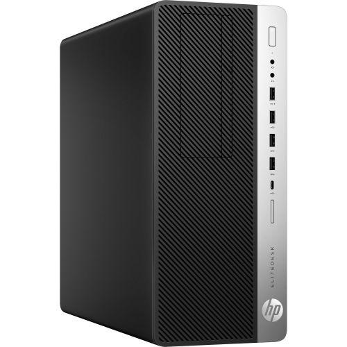 HP EliteDesk 800 G3 SFF PC, i7-7700, 8GB, 256GB SSD, DVDRW, Windows 10 Pro, 3 Year on-site