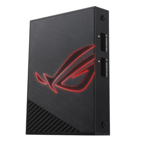 Asus ROG Aura Terminal, RGB Controller with ROG Halo and Aura Sync, 4 Channel
