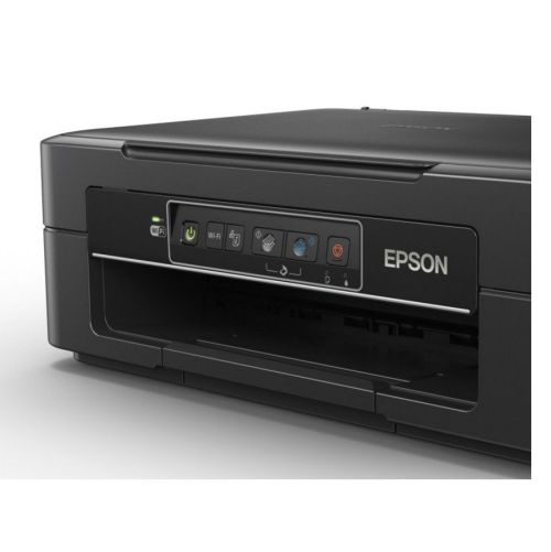 epson expression home xp 245 wireless multi function inkjet printer compact mobi ebay. Black Bedroom Furniture Sets. Home Design Ideas