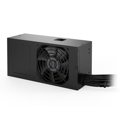 Be Quiet! 300W TFX Power 3 PSU, Small Form Factor, 80+ Gold, 2 PCIe, Continuous Power