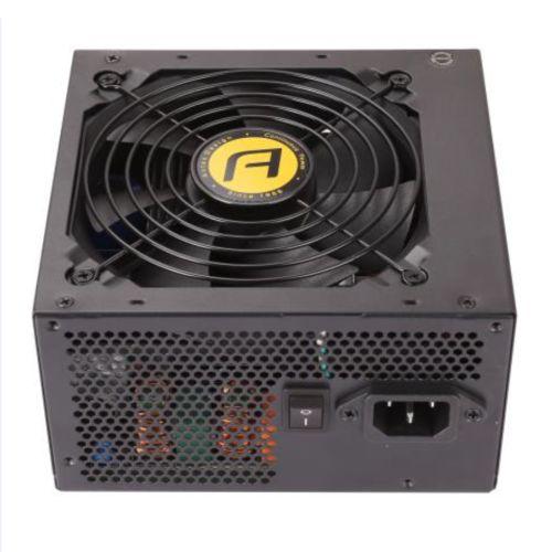 Antec 650W NE650M NeoEco PSU, Semi-Modular, 80+ Bronze, Continuous Power, Active PFC