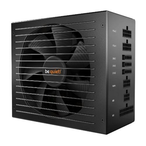 Be Quiet! 650W Straight Power 11 PSU, Fully Modular, Fluid Dynamic Fan, SLI/XFire, 80+ Gold